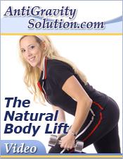 The Natural Body Lift