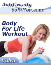 Body For Life Workout
